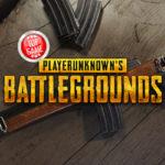 ¡Una nueva arma para PlayerUnknown's Battlegrounds llega en un nuevo parche!