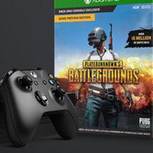 ¡Las ventas de PUBG sobre Xbox One llegan a 1 Millón en solo 48 Horas desde su lanzamiento!