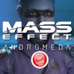 ¡Presentación de la nave de Mass Effect Andromeda llamada el Tempest!