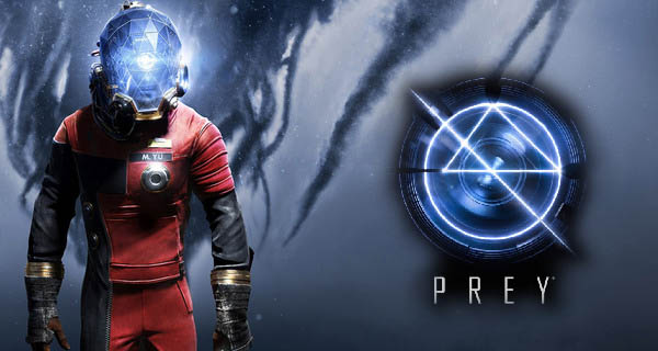 Prey Video Teaser Cover