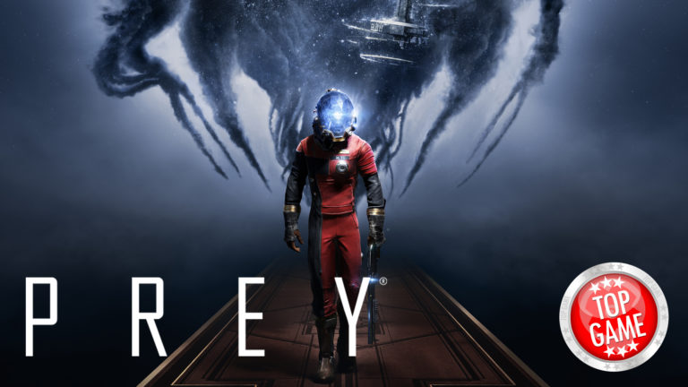 Gameplay Prey