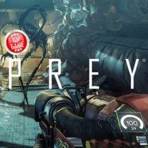 Demo Prey: ¡Juega a la primera hora del juego totalmente gratis!
