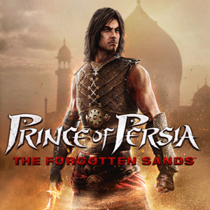 Descargar Prince of Persia The Forgotten Sands - PC Key Comprar