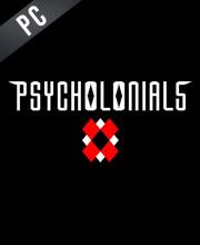 Psycholonials