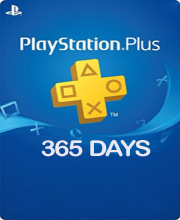 Playstation Plus 365 Dias PSN