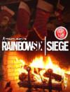 Rainbow Six Siege Evento de Navidad reparte Regalos