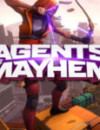 Presentación de Rama, el nuevo personaje de Agents of Mayhem