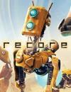 Juego gratuitamente a ReCore y su actualización durante 30 Minutos