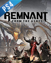 Remnant From the Ashes