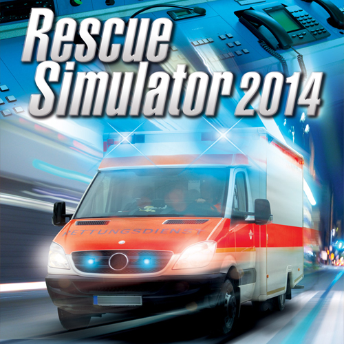 Descargar Rescue Simulator 2014 - PC Key Comprar