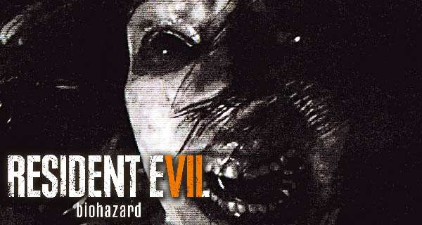 New Resident Evil 7 Teasers Cover