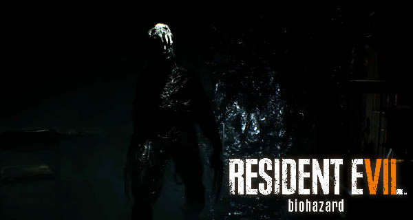 Resident Evil 7 Two New Trailers Cover