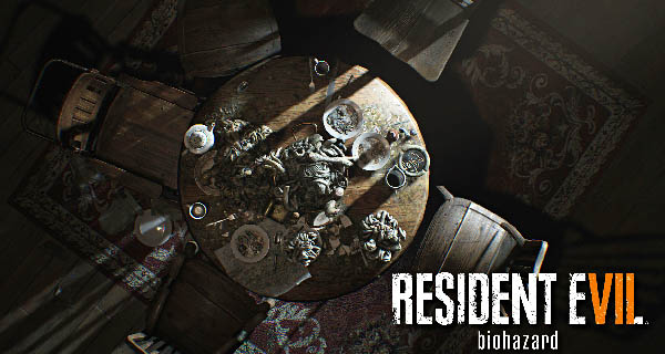 Resident Evil 7 System Requirements Cover