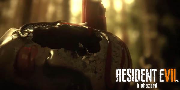 Resident Evil 7 Biohazard Play Anywhere