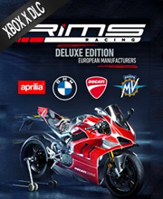 RiMS Racing European Manufacturers Deluxe