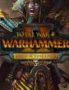 Mira el video gameplay de Total War Warhammer 2 Rise of the Tomb Kings