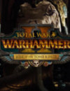 Total War Warhammer 2 Rise of the Tomb Kings presenta tres nuevos héroes
