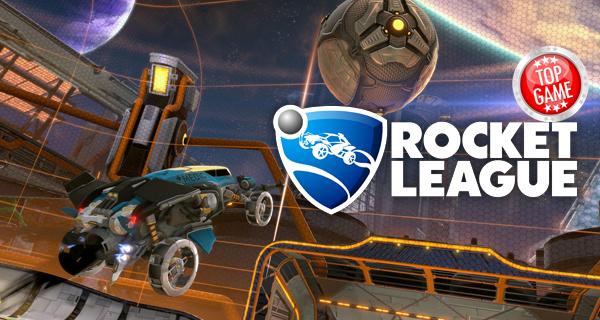¡Los jugadores de Rocket League alcanzan los 25 Millones y contando!