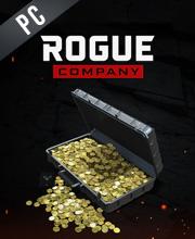 Rogue Bucks