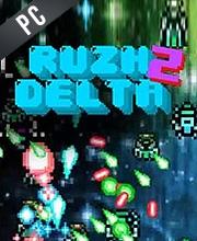 Ruzh Delta Z