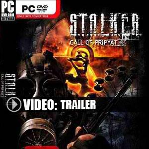 Comprar S.T.A.L.K.E.R. Call Of Pripyat CD Key Comparar Precios