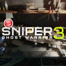 Todas las cosas que puedes hacer en la Safe House de Sniper Ghost Warrior 3