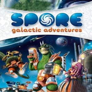 Descargar SPORE Galactic Adventures - PC Key Comprar