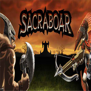 Descargar Sacraboar - PC Key Comprar
