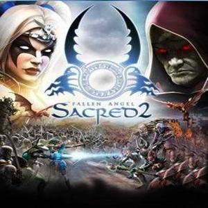 Descargar Sacred 2 - PC Key Comprar