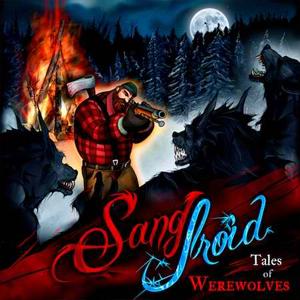 Descargar Sang-Froid Tales of Werewolves - PC Key Comprar