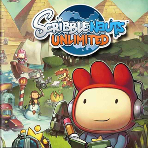 Descargar Scribblenauts Unlimited - PC Key Comprar
