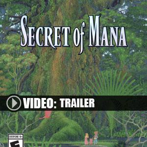 Comprar Secret of Mana CD Key Comparar Precios