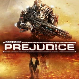 Descargar Section 8 Prejudice - PC Key Comprar