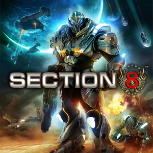 Descargar Section 8 - PC Key Comprar