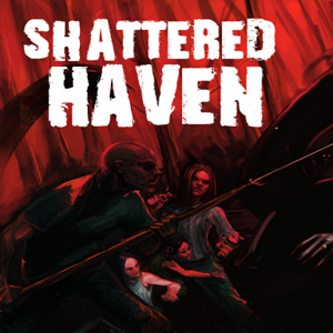 Descargar Shattered Haven - PC Key Comprar