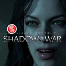 Presentación de Shelob, nuevo personaje de Middle Earth Shadow of War, gracia a un nuevo trailer