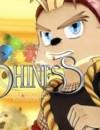 Introducción del trailer presentando los personajes de The Shiness The Lighting Kingdom