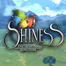 Trailer de introduccion a Shiness: The Lightning Kingdom