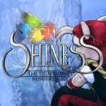 ¡Shiness The Lightning Kingdom ahora Gold !