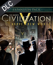 Sid Meiers Civilization 5 Brave New World Expansion