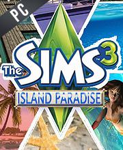 Sims 3 Aventura en la isla