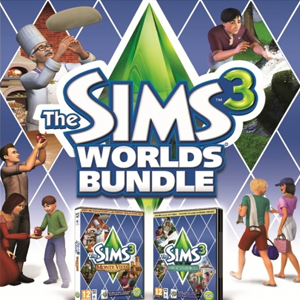 Descargar Sims 3 Worlds Bundle - PC Key Comprar