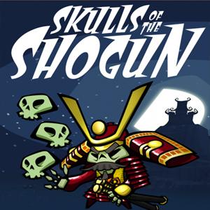 Descargar Skulls of the Shogun - PC Key Comprar