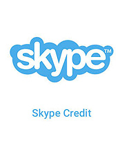 Credito de Skype