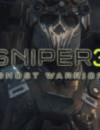 El trailer de la historia de Sniper Ghost Warrior 3 introduce dos hermanos