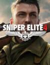 Sniper Elite 4 Nuevo concepto artístico revela Niveles del Juego