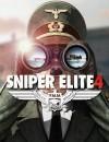 El primer video en juego de Sniper Elite 4 revelado