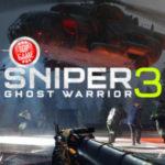 El Dangerous Trailer de Sniper Ghost Warrior 3 nos enseña hasta qué punto el juego puede ser sangriento