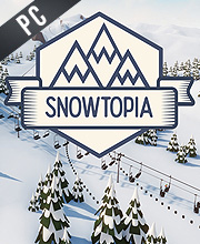 Snowtopia Ski Resort Tycoon