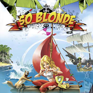 Descargar So Blonde - PC Key Comprar
